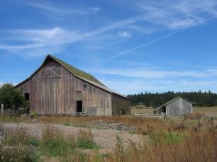 1933 Barn and Outbu8ilding