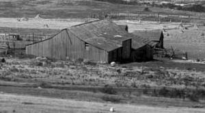 Katz Farm Barn